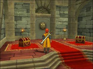Dragon Quest 8 PS2 100