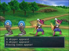 Dragon Quest 8 PS2 109