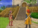 Dragon Quest 8 PS2 112