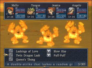 Dragon Quest 8 PS2 119