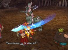Dragon Quest 8 PS2 121