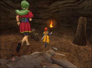 Dragon Quest 8 PS2 122