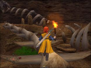 Dragon Quest 8 PS2 133