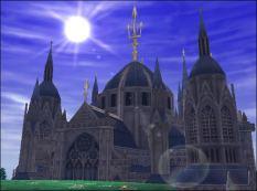 Dragon Quest 8 PS2 142