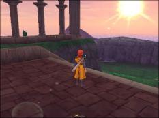 Dragon Quest 8 PS2 143