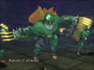 Dragon Quest 8 PS2 152