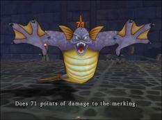 Dragon Quest 8 PS2 154