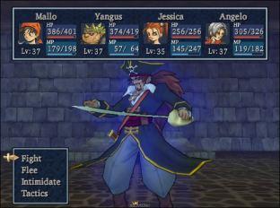 Dragon Quest 8 PS2 155