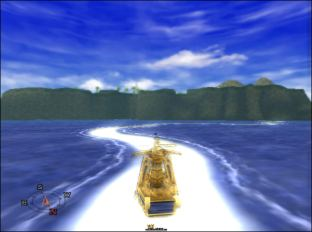 Dragon Quest 8 PS2 163