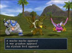 Dragon Quest 8 PS2 165