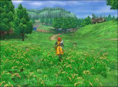 Dragon Quest 8 PS2 175