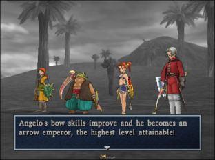 Dragon Quest 8 PS2 185