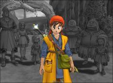 Dragon Quest 8 PS2 187