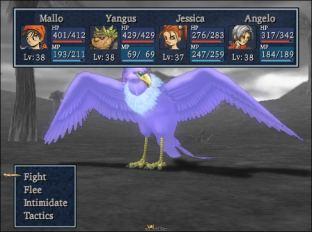Dragon Quest 8 PS2 188