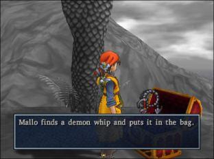 Dragon Quest 8 PS2 207