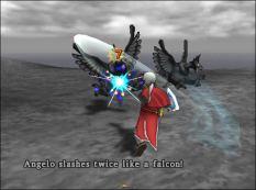 Dragon Quest 8 PS2 209