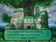 Etrian Odyssey 2 - Heroes of Lagaard Nintendo DS 002