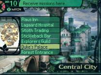 Etrian Odyssey 2 - Heroes of Lagaard Nintendo DS 006