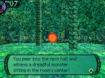 Etrian Odyssey 2 - Heroes of Lagaard Nintendo DS 026