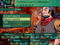 Etrian Odyssey 2 - Heroes of Lagaard Nintendo DS 028