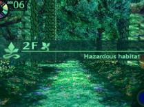 Etrian Odyssey 2 - Heroes of Lagaard Nintendo DS 036