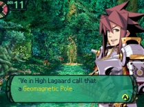 Etrian Odyssey 2 - Heroes of Lagaard Nintendo DS 043