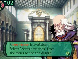 Etrian Odyssey 2 - Heroes of Lagaard Nintendo DS 051