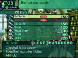 Etrian Odyssey 2 - Heroes of Lagaard Nintendo DS 059