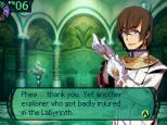Etrian Odyssey 2 - Heroes of Lagaard Nintendo DS 060