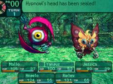 Etrian Odyssey 2 - Heroes of Lagaard Nintendo DS 077
