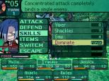 Etrian Odyssey 2 - Heroes of Lagaard Nintendo DS 080