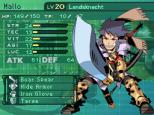 Etrian Odyssey 2 - Heroes of Lagaard Nintendo DS 092