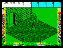 Fairlight 2 ZX Spectrum 02