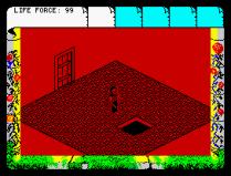Fairlight 2 ZX Spectrum 07