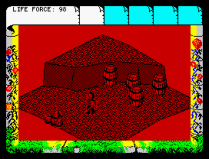 Fairlight 2 ZX Spectrum 08