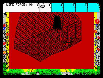 Fairlight 2 ZX Spectrum 09
