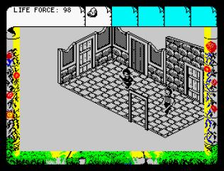 Fairlight 2 ZX Spectrum 10