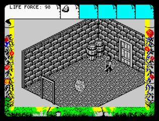 Fairlight 2 ZX Spectrum 11