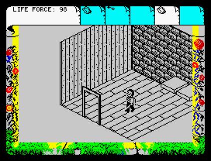 Fairlight 2 ZX Spectrum 12