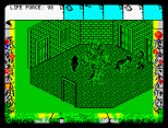 Fairlight 2 ZX Spectrum 13