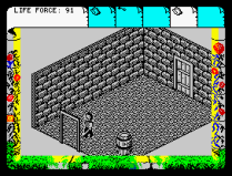 Fairlight 2 ZX Spectrum 14