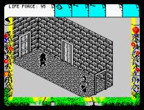 Fairlight 2 ZX Spectrum 17