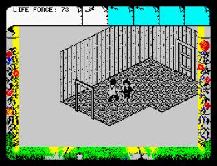 Fairlight 2 ZX Spectrum 21