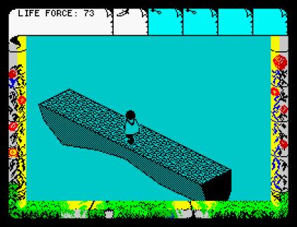 Fairlight 2 ZX Spectrum 23