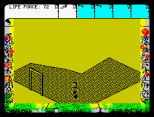Fairlight 2 ZX Spectrum 25