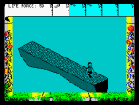 Fairlight 2 ZX Spectrum 27