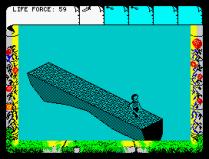 Fairlight 2 ZX Spectrum 27