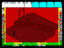 Fairlight 2 ZX Spectrum 30
