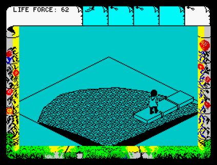 Fairlight 2 ZX Spectrum 31