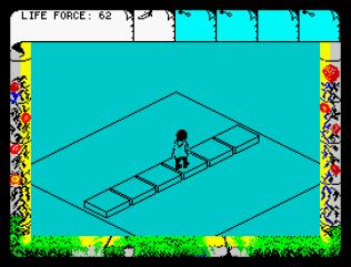 Fairlight 2 ZX Spectrum 32